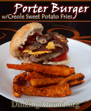For Recipe Click Here - Creole Sweet Potato Fries