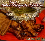 For Recipe Click Here - Sweet Chipotle Chicken