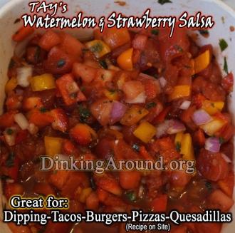 balsamicwatermelonstrawberrysalsa