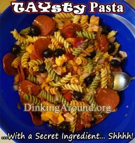 italianbalsamicpasta