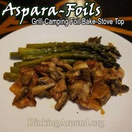 asparafoils