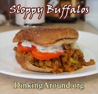 sloppybuffalobun