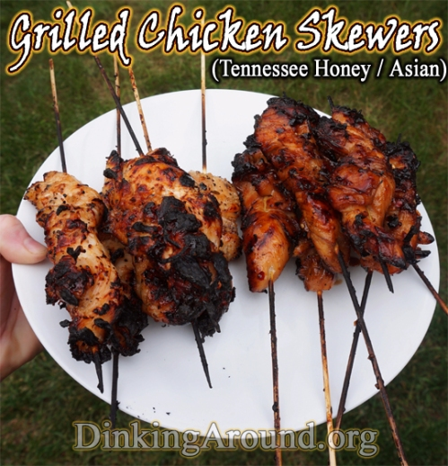 chickenskewersgrilled